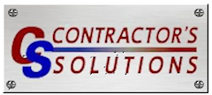 Contractor's Solutions Logo