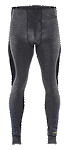 184917329699 Thermal Underwear Bottoms Warm 100% Merino Wool