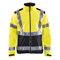 4977-Hi-Vis-Softshell-Jacket