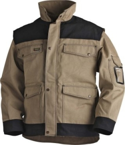 Winter Work Coats & Jackets
