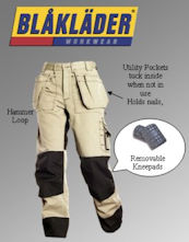Blaklader Workwear