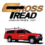 Cross Tread Ladder Racks for Trucks & Vans