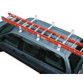 Cross Tread Van Ladder rack