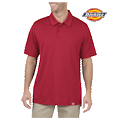 Industrial Work Tech Performance Ventilated Polo