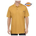 Short Sleeve Performance Polo