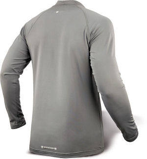 CORE Performance Work Wear™ 6435 Long Sleeve Thermal Shirt