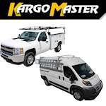 Kargo Master truck racks