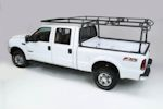 Heavy Duty Truck Racks