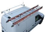 Clamp & Lock Van Rack