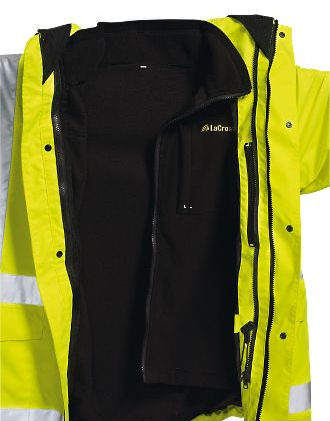 Mountain Pass 3 In 1 Parka