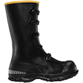 ZXT Buckle Series rubber over boots