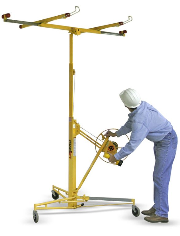 Drill Drive Model 1055 for Panellift®