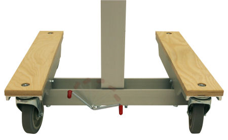 Lower unit of Gillift kitchen cabinet lift