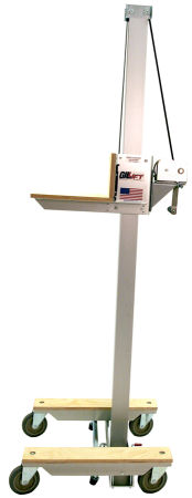 the original gillift u00ae cabinet lift kit by telpro kitchen cabinet lift for rent wi kitchen cabinet lift system