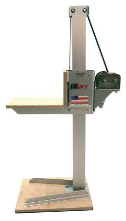Gillift cabinet lift  unit 70-1 kitchen cabinet jack