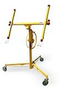 Panellift 174 Drywall Lift Model 439 By Telpro