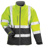 Phase 3 hi vis jacket