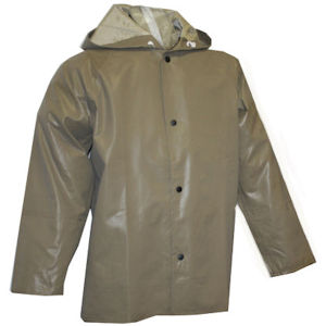 Tingley Magnaprene Hooded Rain Jacket