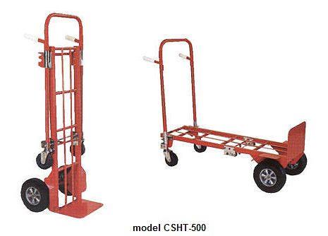 steel convertible hand truck convertible hand truck - Convertible Hand Truck