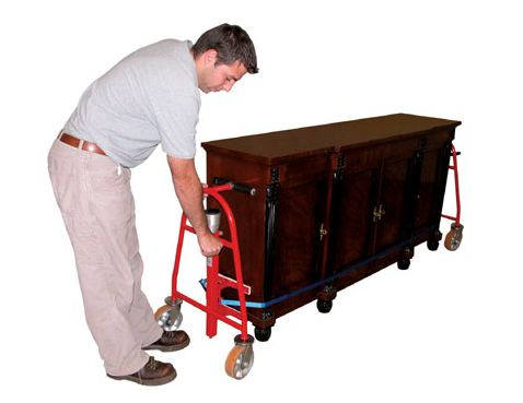 furniture hand truck