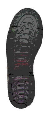 Work Boot Sole