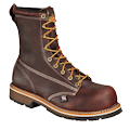 Thorogood 804-4368 Safety Toe Work Boots