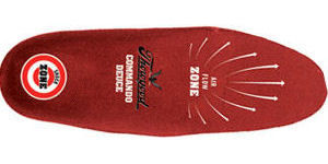 hiking boot insole