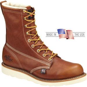 Thorogood 8 inch Work Boot 814-4364