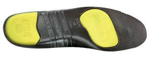 work boot insole