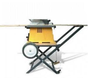 Kwikstand Portable Table Saw Stand