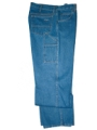 Stone Washed Carpenter Jean