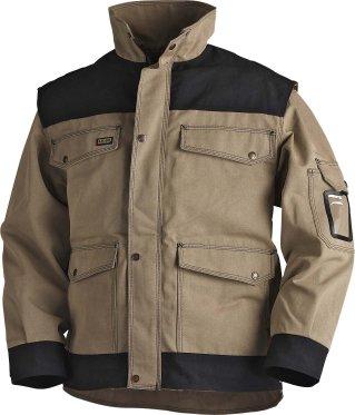 heavy work jacket