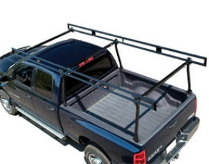 pick-up truck rack