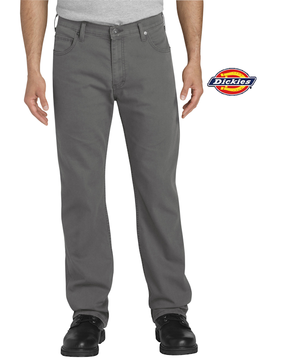 FLEX Tough Max Duck 5 Pocket Pants