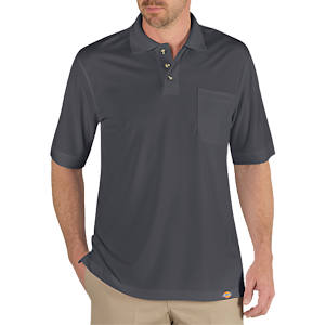 Industrial Performance Polo Shirt