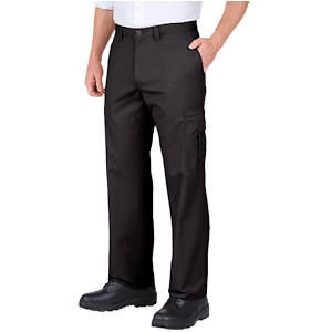 Industrial Relaxed Fit Cargo Pants