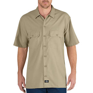 Performance Short Sleeve Ultimate Work Shirt