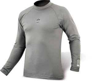 CORE Performance Work Wear™ 6435 Long Sleeve Base Layer Under Shirt