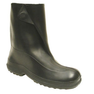 Tingley 1400 Natural Rubber Over Boots