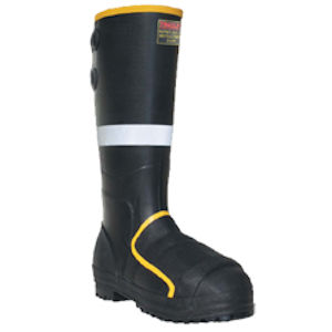 Tingley Rubber Metatarsal Boots