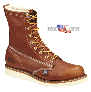 American Heritage work boots