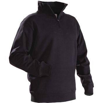 b6c3cdc6810 1 4 Zip Pullover Sweatshirt