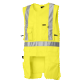 3127 Hi-Vis Tool Vest - Inventory Reduction