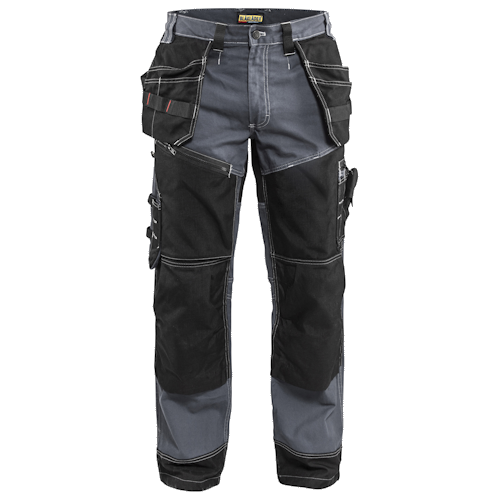 Underbar Blaklader X1600 Work Pants - Disounts on Orders Over $100 BF-91