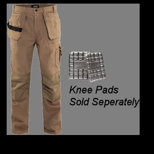 Kända Blaklader Brawny Carpenters Pants @ Contractor's Solutions MV-11