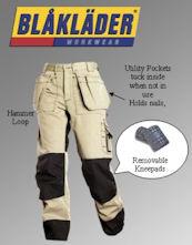 Blaklader Workwear