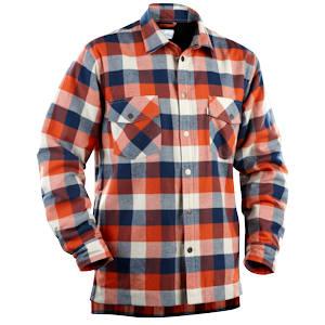 Lined Flannel Shirt b73aa796506