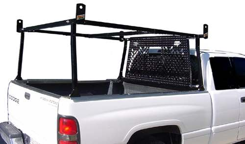 Cross Tread Renegade Universal Truck Rack