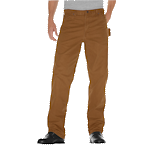 DU336 Duck Carpenter Jeans
