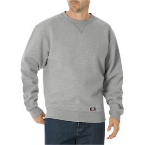Midweight Fleece Crew Neck Sweatshirt bdf8bd80c382